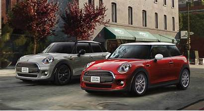 Mini Oxford Edition Carscoops Military Offer