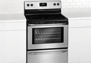 Frigidaire Ffef3043ls Electric Range Download Instruction