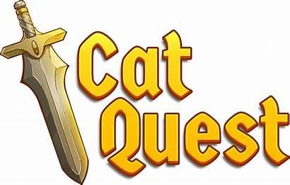 Quest Cat Kit Press Ps4 Title Switch