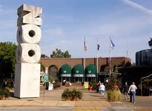 St. Louis MO Zoo