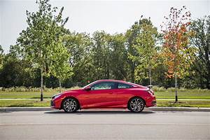 Honda Civic Coupé : review 2017 honda civic si coupe canadian auto review ~ Medecine-chirurgie-esthetiques.com Avis de Voitures