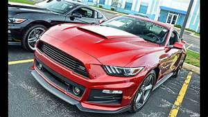 Best Ford Mustang exhaust sounds in the world - YouTube
