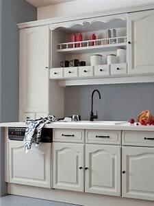 peinture renovation meuble cuisine de v33 With peinture pour meuble de cuisine v33