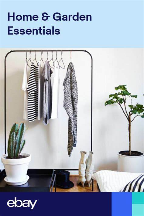 ikea mulig metal clothes rail shop garment dress display