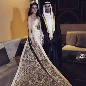 10 Most Beautiful Arab Weddings of All Time   Weddings ...