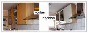 Küchenfronten Nach Maß : k che vorher nachher bilder ~ Michelbontemps.com Haus und Dekorationen