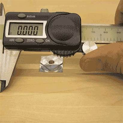 Depth Digital Calipers Measuring Measure Tips Gauge