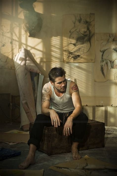 colin o donoghue barefoot 252 best colin farrell images on pinterest colin