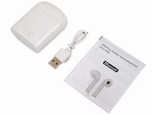 Kabellose Bluetooth Kopfhörer : kabellose bluetooth kopfh rer mit mikrofon ladebox ~ Kayakingforconservation.com Haus und Dekorationen