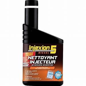 Nettoyant Injection Diesel : nettoyant injection 500 ml diesel sodit feu vert ~ Melissatoandfro.com Idées de Décoration