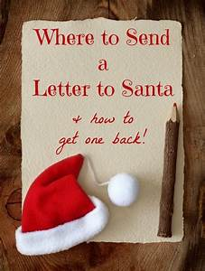 write a letter to santa and get one back edventures With send santa a letter and get a video reply