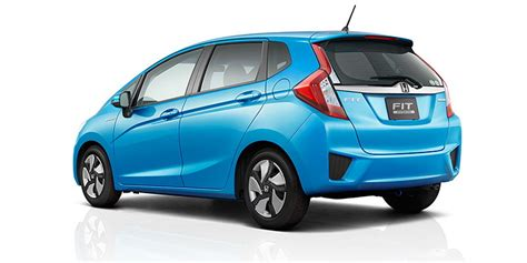 Honda Fit Mpg by 2015 Honda Fit Early Preview 53 To 55 Mpg Rating For The