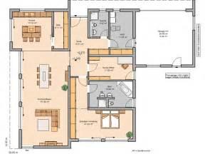 Bungalow Bauen Grundrisse : bauhaus bungalow purea von kern haus barrierefreiheit home floorplans pinterest haus ~ Sanjose-hotels-ca.com Haus und Dekorationen