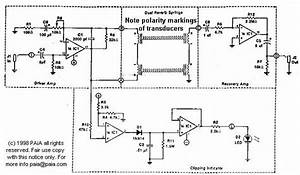 Hot Springs Reverb Schematic In 2019