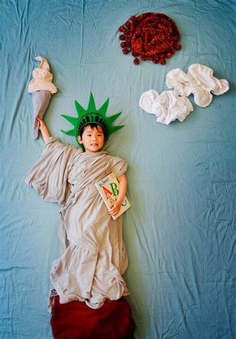 creative kid pictures youll  sleeping baby