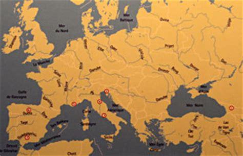 Carte Des Grottes Préhistoriques En by Mus 233 E De Quinson Pr 233 Histoire Sud De La Hominid 233 S