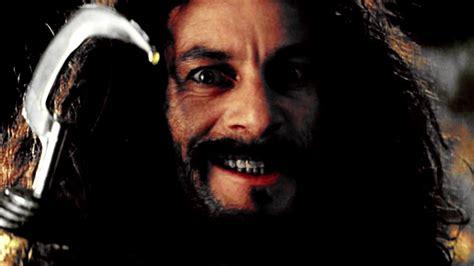 Captain Hook (jason Isaacs)