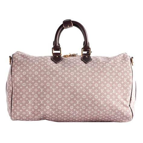 louis vuitton monogram idylle speedy voyage  satchel handbag