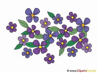 Blumen Clipart Gratis Cliparts Kostenlos Sommerblumen Zum