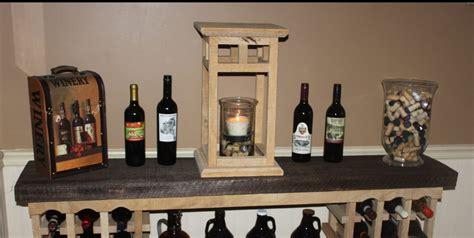 diy rustic wood lantern project   pallets