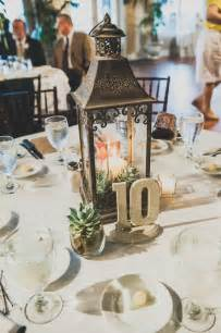 wedding lantern centerpieces rainy day wedding nick in st augustine the oc different shapes and flower