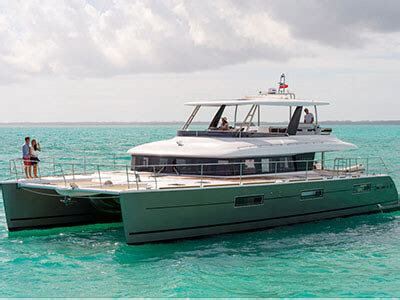 Power Catamaran In Bvi by Catamarans For Sale New And Used Sailing Vacations In Bvi