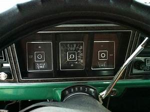 Instrument Cluster - Ford F150 Forum