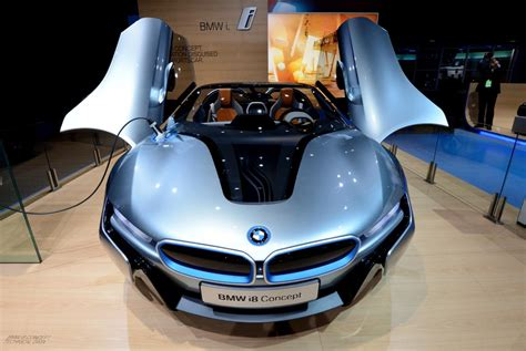 2014 New York Auto Show 12 Cars You Can't Miss In Nyc