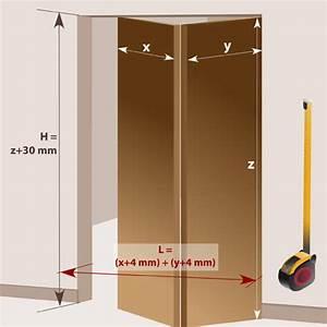 Porte De Placard Pliante : installer une porte pliante en bois porte ~ Dailycaller-alerts.com Idées de Décoration