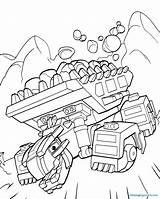 Dinotrux Coloring Pages Ton Truck Printable Swiss Tonton Switzerland Dinosaur Dump Print Coloringpages4kids Nice Colorings Template Getcoloringpages Getcolorings Credit Larger sketch template
