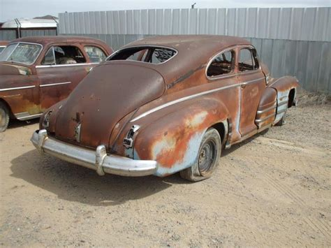 Buick Parts by 1947 Buick Eight 2dr 47bu7751c Desert Valley Auto Parts
