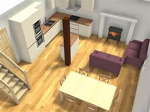 Küche Selber Planen Online : raumplaner kostenlose onlineplaner im berblick planungswelten ~ Bigdaddyawards.com Haus und Dekorationen