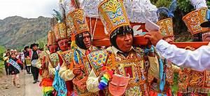 Peru Cultural Events