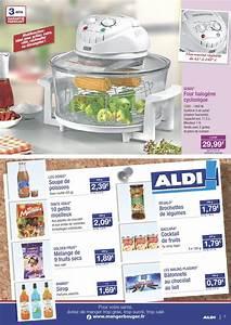 Four Cyclonique Halogène : aldi actualites en vente le 31 08 2013 by joe monroe issuu ~ Premium-room.com Idées de Décoration