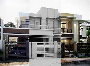 Mind Blowing Modern Residential House – Amazing