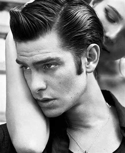 20 Popular 80's Hairstyles for Men Are on a Comeback ...
