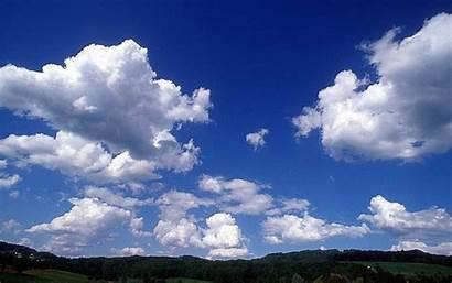 Awan Langit Gambar Sky Sunny Wallpapertip