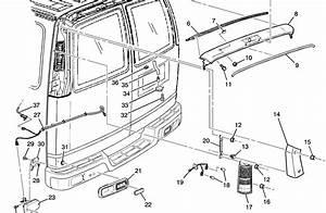 Diagram  Chevy Astro Van Fuse Box Wiring Diagram 2001