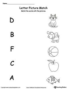letter  printable template art education pinterest