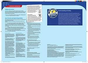 Thames And Kosmos 620141 Kosmobits    Code Gamer User Manual
