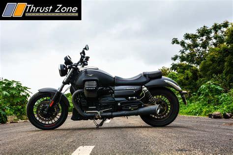 Moto Guzzi Audace Image by 2016 Moto Guzzi Audace Review Road Test