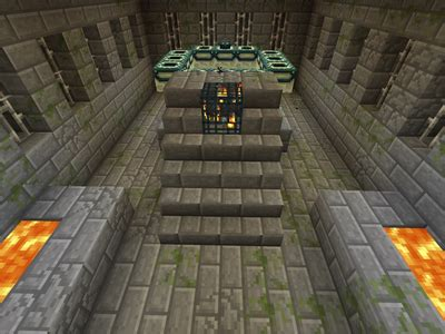 stronghold minecraft seeds