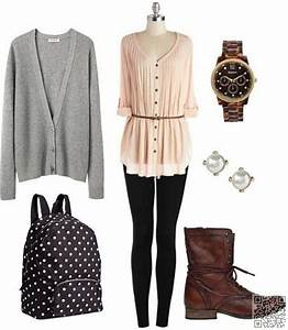 College Look Style : look cute for class with these college outfit ideas pinterest fashion outfits ~ Orissabook.com Haus und Dekorationen