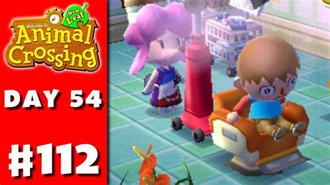 Hairstyles in animal crossing new leaf codes for hairstyles. Animal Crossing: New Leaf - Part 112 - Hair Redo (Nintendo ...