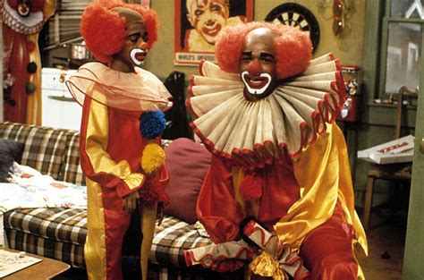 homie the clown in living color the top five damon wayans characters on in living color