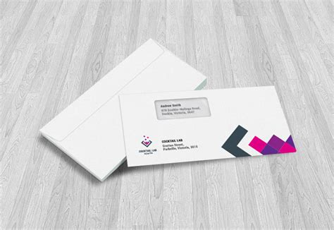 window  opportunity  dl envelopes envelope printing