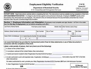 the i 9 form and fines are changing are you up to date With documents for i9