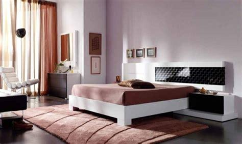 tapis chambre a coucher 99 idées déco chambre à coucher en couleurs naturelles