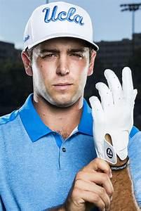 Bruin Jonathan Garrick aims to be top college golfer ...