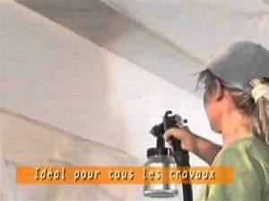 Www Provence Outillage Fr : station de peinture basse pression portable youtube ~ Dailycaller-alerts.com Idées de Décoration
